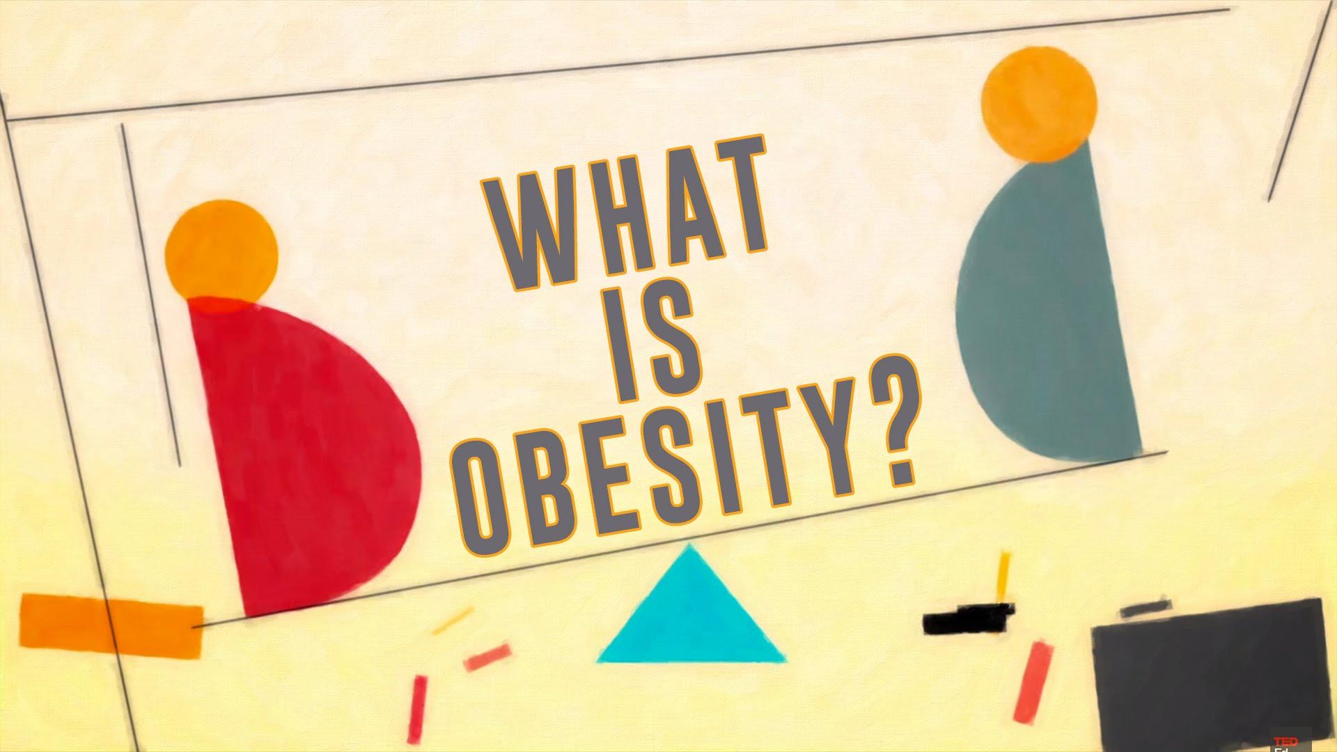 In loc sa strangi cureaua, o tot largesti? Afla ce e obezitatea!