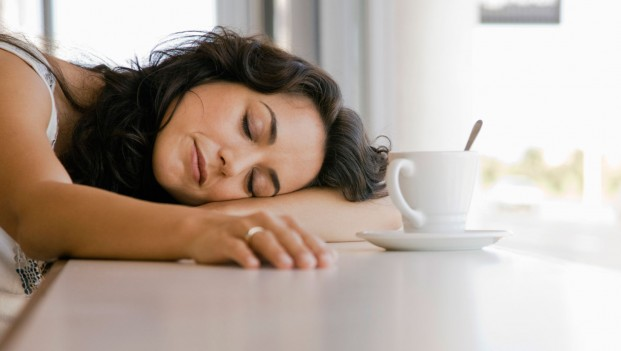 Sfaturi si remedii naturale anti-stres si anti-oboseala