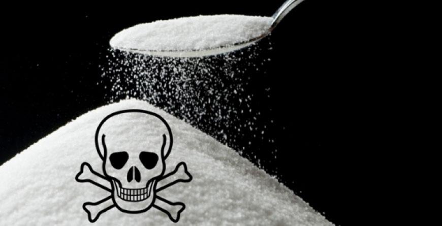 Cat e zaharul de toxic si ce indulcitori naturali gasim?
