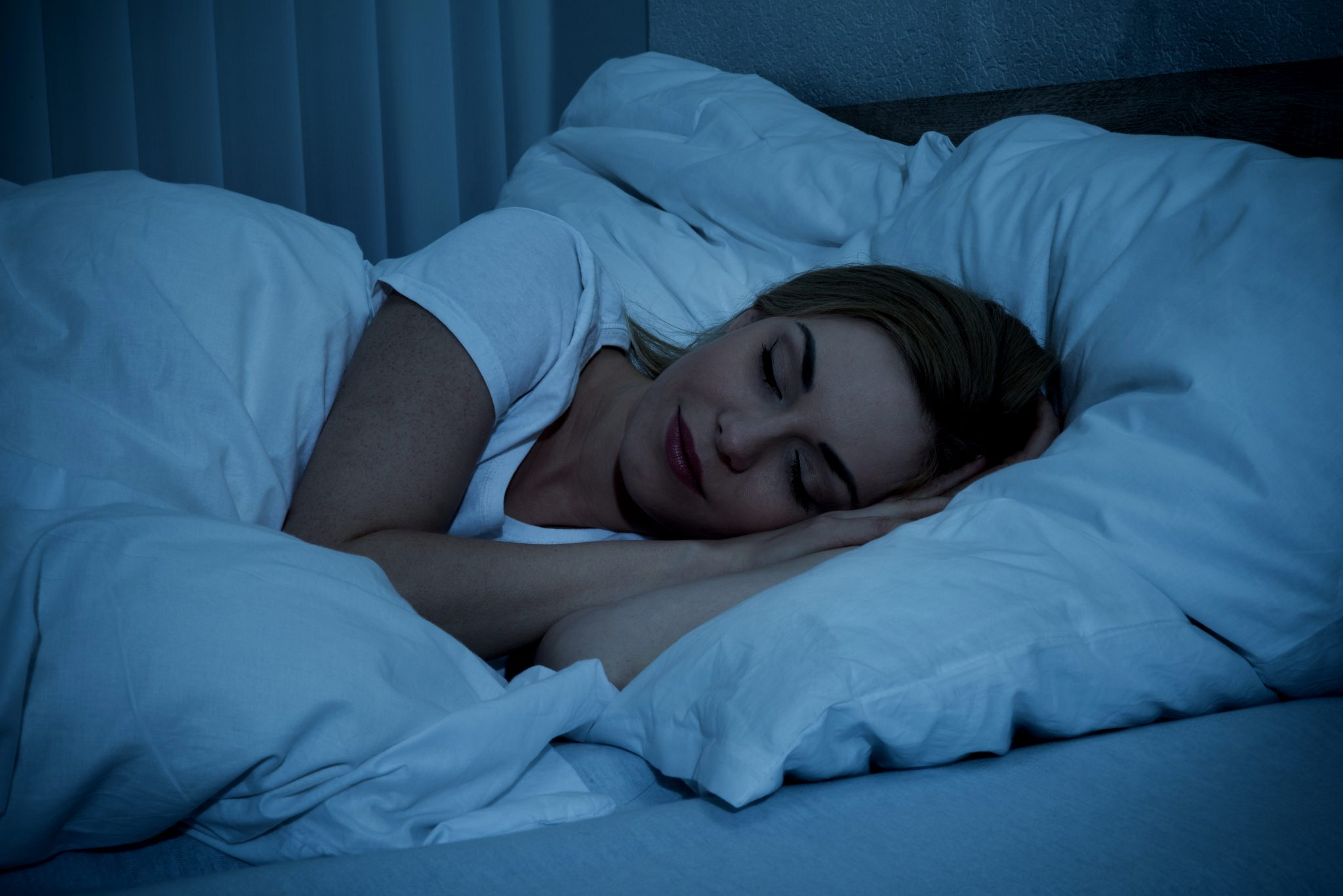 Cum sa am un somn odihnitor? Remedii simple si eficiente anti-insomnii!