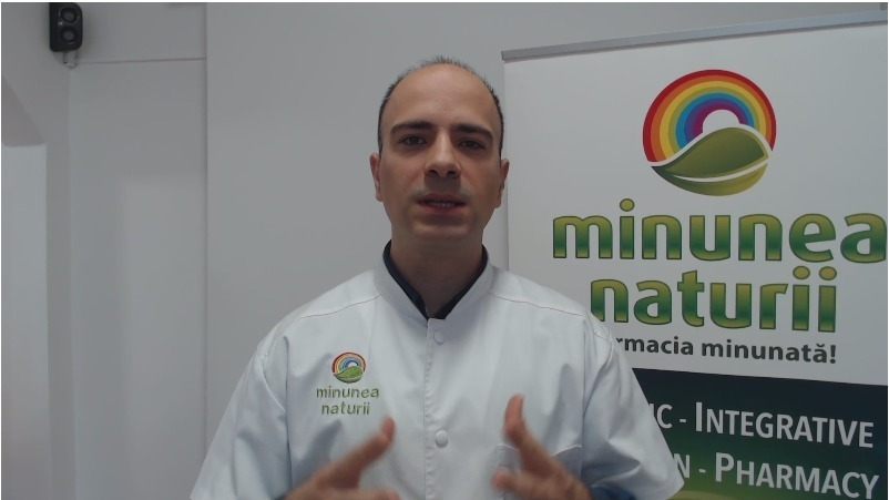 Cum sa-mi cresc imunitatea? …rapid si natural! (Video)